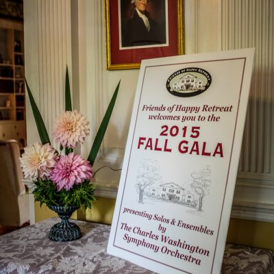 2015 Fall Gala