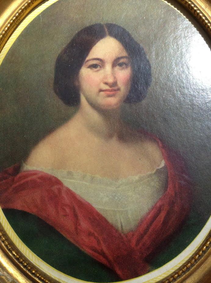 Mary Mildred Hammond