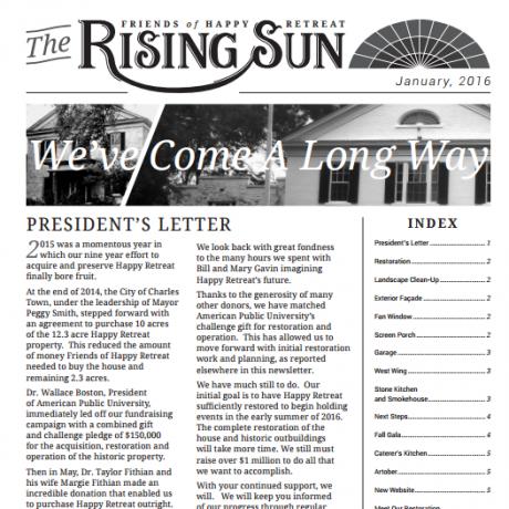 newsletter-january16