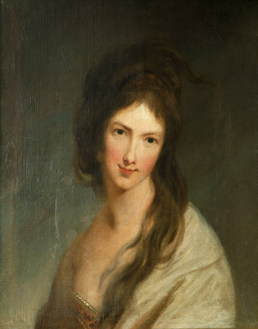 Frances Bassett Washington