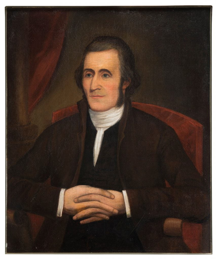 Charles Washington