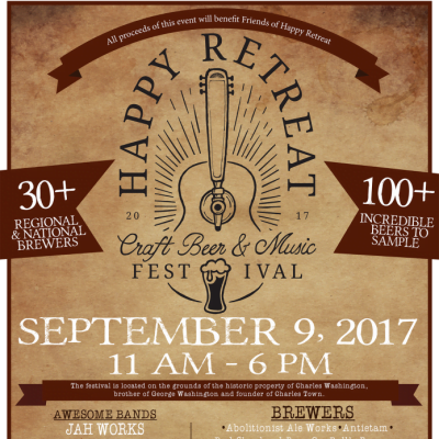 2017 Craft Beer & Music Festival