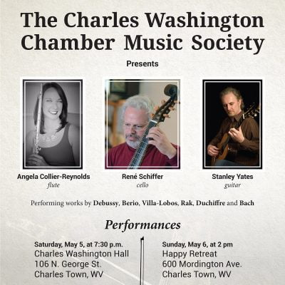 The Charles Washington Chamber Music Society