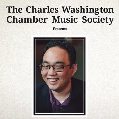 Francis Yun, Harpsichord