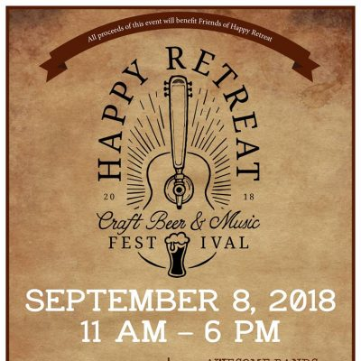 2018 Craft Beer & Music Festival