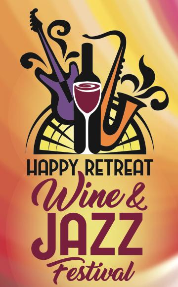 2018 Happy Retreat Wine and Jazz Festival