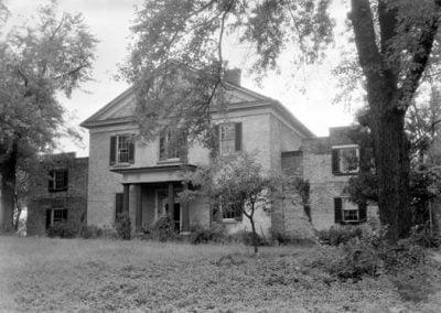 Happy Retreat 1935