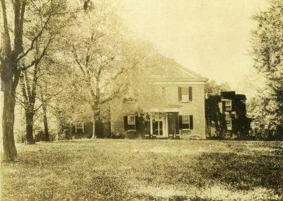 Conklyn era 1920 - 1945