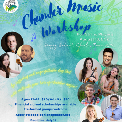 Intensive Chamber Music Workshop