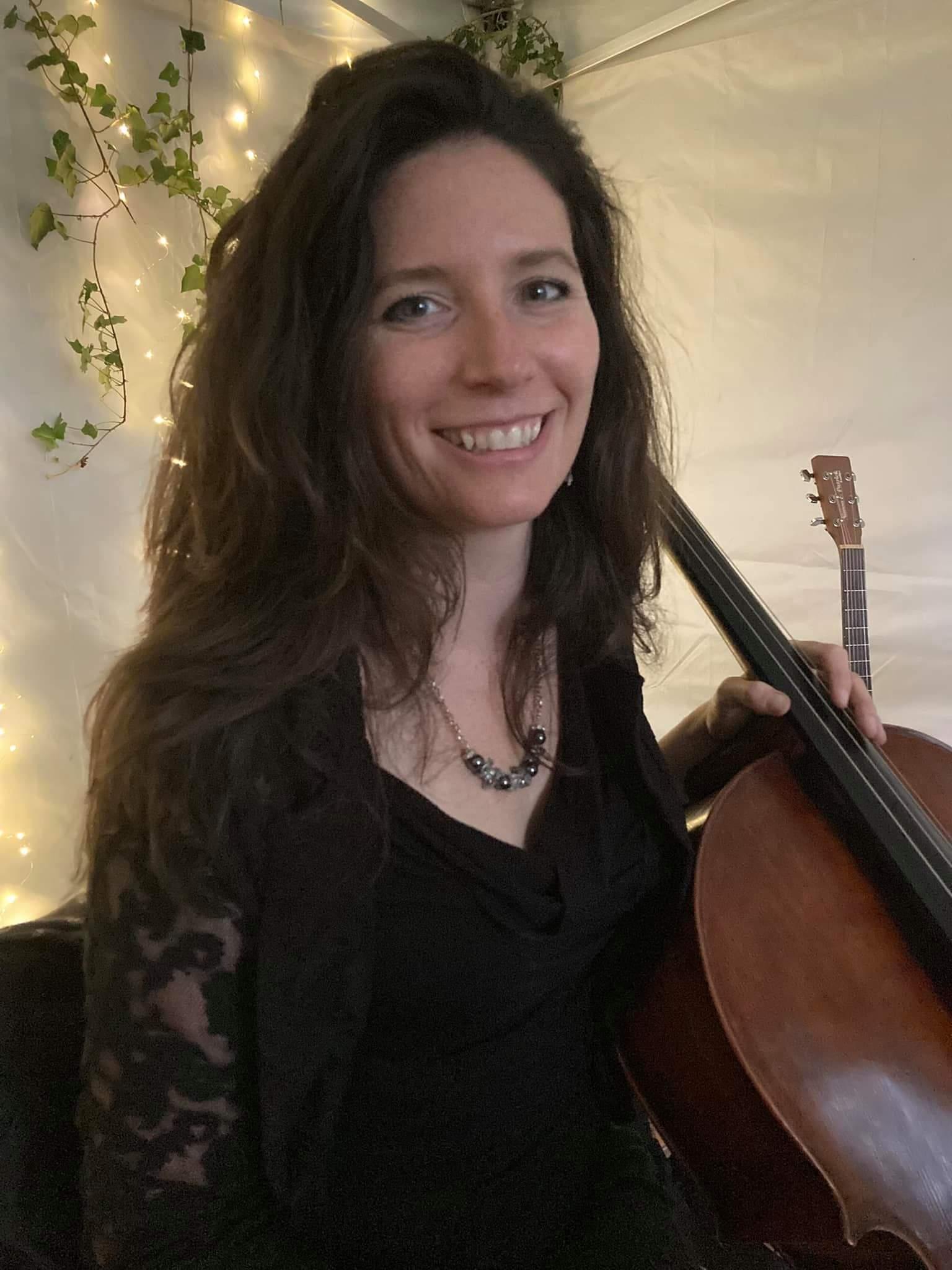 Katie Tertell