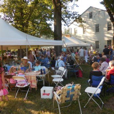 CANCELED: Jefferson County Historical Society Picnic